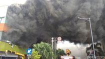 Kudus Plasa Terbakar, Pendapatan Daerah Hilang Rp 1,5 M