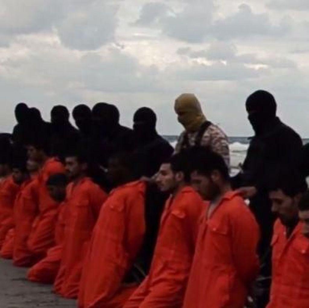 Melihat Seperti Apa Bentuk ISIS di Tahun 2018