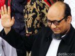 Abraham Samad Nilai TGPF Satu-satunya Pilihan Tuntaskan Kasus Novel