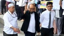 Sahabat: Novel Baswedan Pernah Dilarang Dokter Pulang ke Indonesia