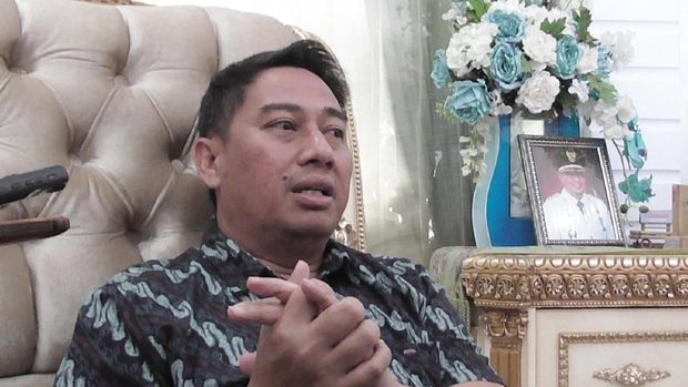 NasDem Gorontalo Berhentikan Kadernya yang Ditangkap Terkait Sabu