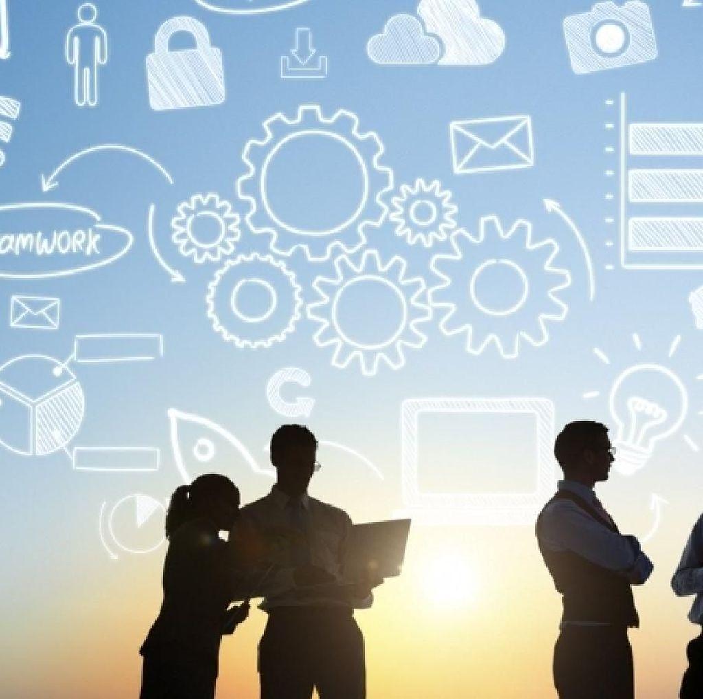 25 Perusahaan Paling Inovatif di Dunia, Siapa Jawara?
