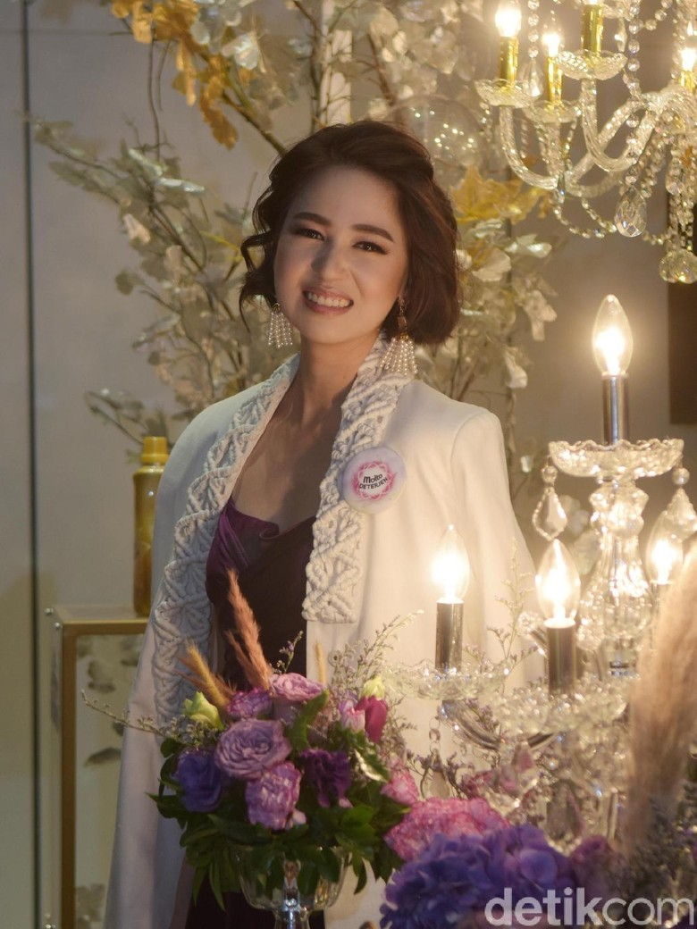 Laura Basuki Larang Anak Nonton TV dan Filmnya