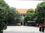 Potret SMP Nol Sampah di Surabaya Penerima Penghargaan KLH