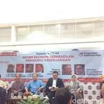 Rizal Ramli hingga Din Syamsudin Kumpul Bahas Ketimpangan Ekonomi