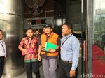 Kasus Korupsi Gedung IPDN, Eks Pejabat Kemendagri Ditahan KPK