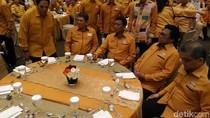 Partai Hanura Adakan Syukuran di Rumah OSO