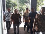 Sidang Novanto, Jajaran Terdakwa-Tersangka e-KTP akan Jadi Saksi