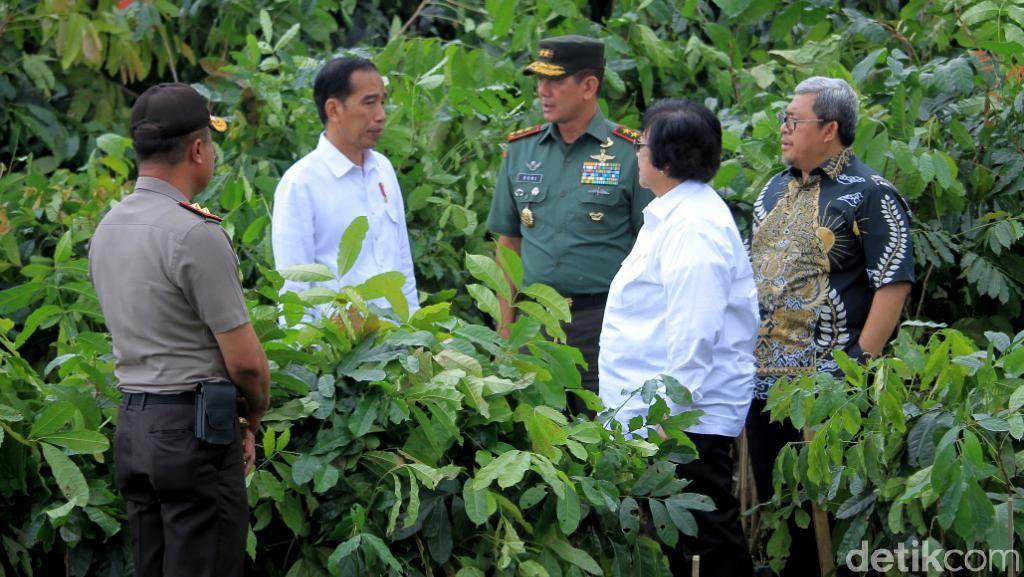 Mau Diselamatkan Jokowi, Sungai Citarum Diguyur Rp 1,5 T