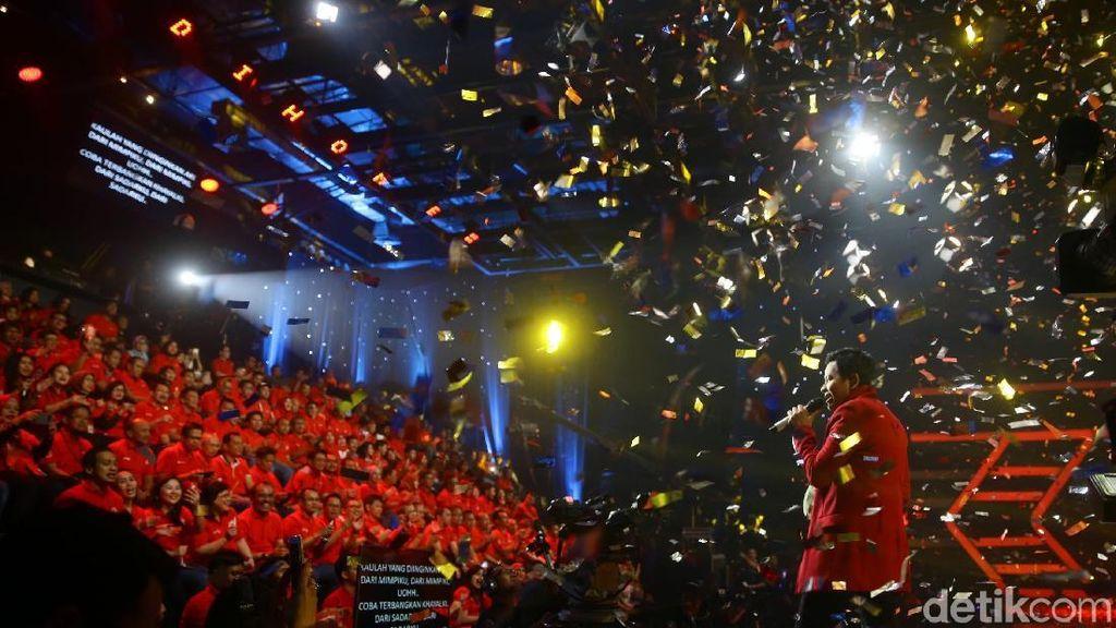 Keseruan di Acara Pengundian IndiHome Grand Prize Zpecta