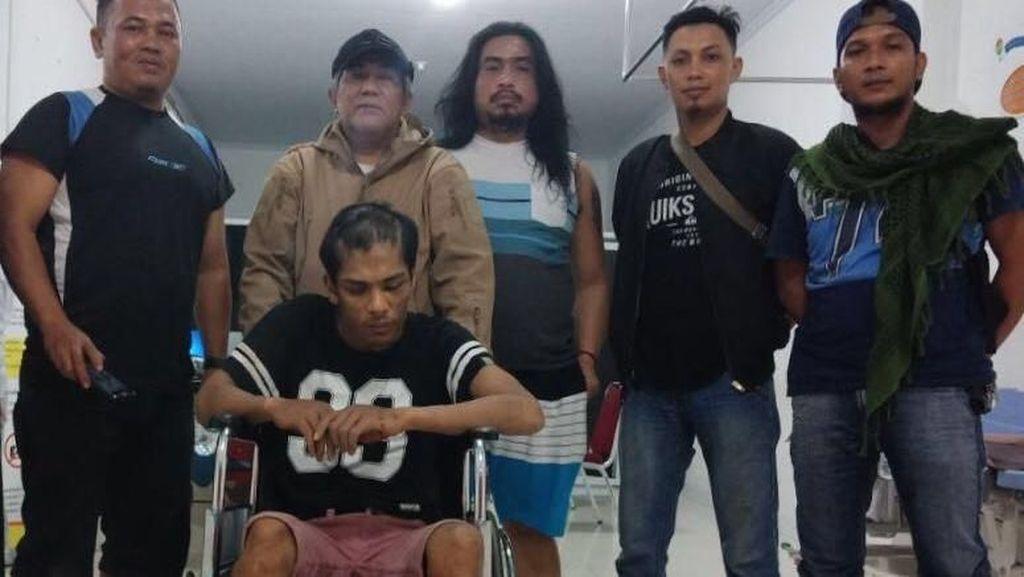 Beraksi di 3 Provinsi, Pembobol ATM Ditembak di Makassar
