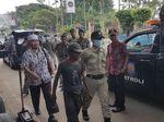 Marak Isu Penyerangan Ulama, Pemkot Serang Razia Orang Gila