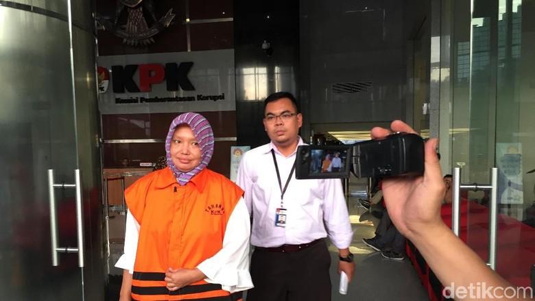 Pungli untuk Suap, Plt Kadinkes Jombang Mengaku Diancam Dipecat