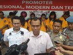 Kasus Jerat Pakai Perempuan di Depok, 6 Orang Kembali Ditangkap