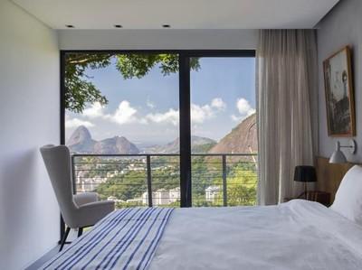 Foto: Kamar-kamar Hotel Terbaik di Dunia Buat Bercinta