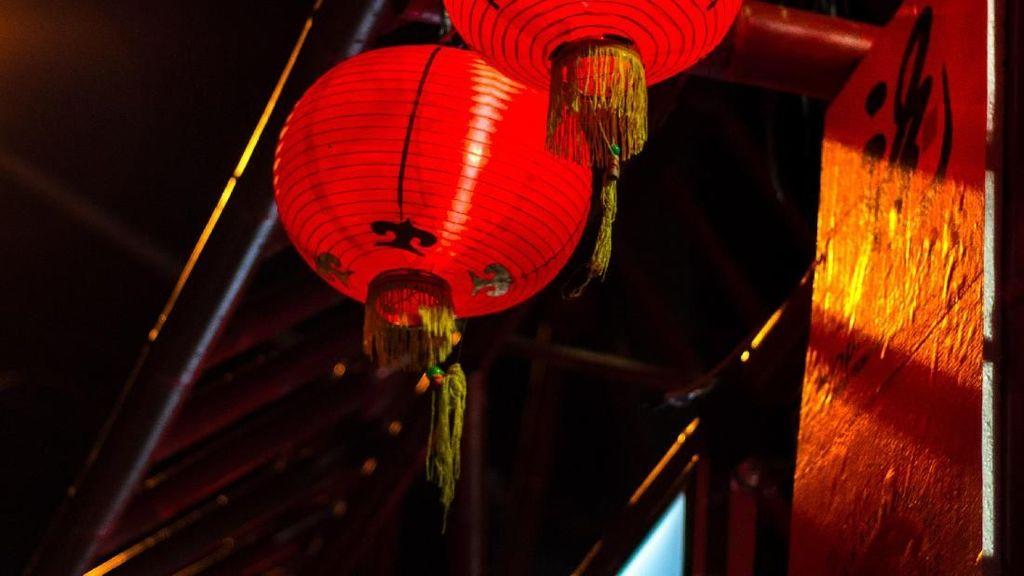 Semarak Tahun Baru Cina