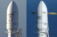 SpaceX Tunda Peluncuran Satelit Pemancar Internet Kencang