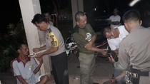 Operasi 10 Hari, Polres Bogor Tangkap 89 Orang Gila