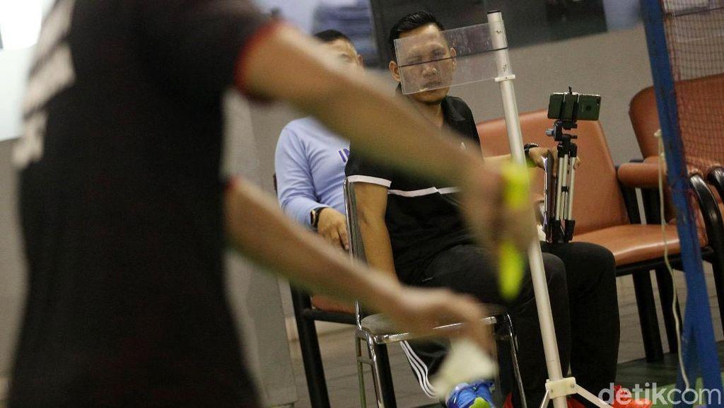 Aturan Baru Servis Bisa Jadi Bencana Untuk Pemain Jangkung