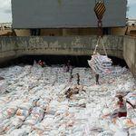 420.000 Ton Beras Thailand dan Vietnam Masuk RI hingga Maret