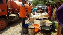 4 Desa di Aceh Tamiang Krisis Air Bersih