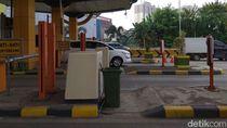 Ganjil-Genap di Tol Bekasi Barat dan Timur Kurangi Kemacetan Hingga 50 Persen