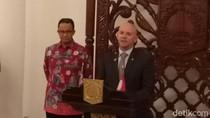 Kerja Sama dengan New South Wales, Anies: Daerahnya Mirip Jakarta