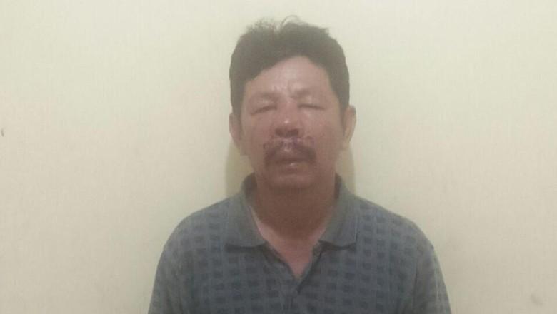 Bawa Kabur Alquran yang Dikira Laptop, Pria di Tangerang Ditangkap