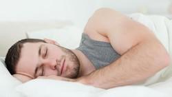 Tingkatkan Kualitas Tidur dengan Trik-trik Alami Ini! (1)