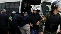 Sejumlah Politikus AS Dilempari Telur Saat Kunjungi Palestina