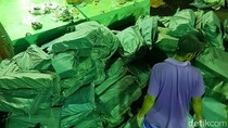 Polri Periksa 28 ABK Kapal yang Ditangkap di Kepri