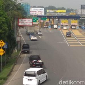 Ganjil Genap di Tol Bekasi, Pengamat: Biar Pada Naik Angkutan Umum