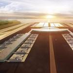 Bandara Bali di Atas Laut Bakal Punya 2 Landasan Pacu