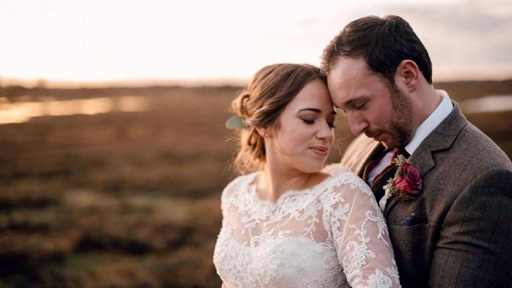 Kisah Tragis Pengantin Baru yang Tewas di Grand Canyon saat Honeymoon