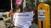 Izin Pengelolaan Parkir Dicabut, Parkir di Ramayana Cilegon Gratis