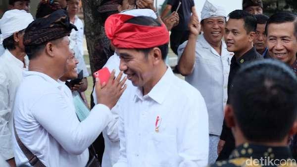 Menanti Realisasi Sikap Tegas Jokowi yang Enggan Teken UU MD3