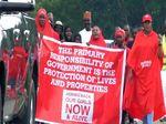 Misteri Hilangnya Anak-anak Perempuan di Nigeria