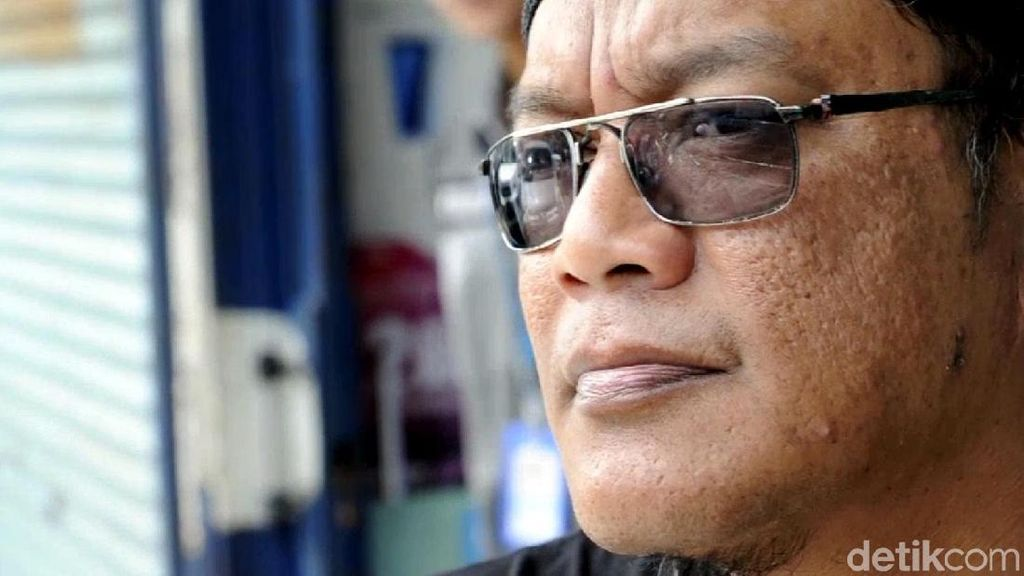 Video: Sebelah Mata Sanchoz untuk Novel Baswedan
