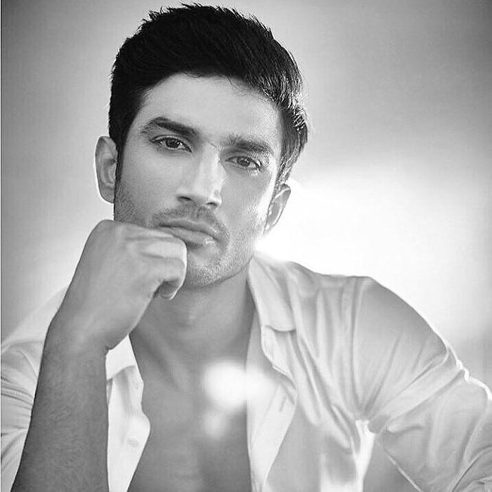 Sushant Singh Rajput, salah satu aktor India yang namanya tengah bersinar. Foto: Instagram @sushantsinghrajput