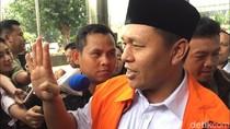 Mau Diperiksa, Cagub Lampung Mustafa Tahanan KPK Sempat Kampanye