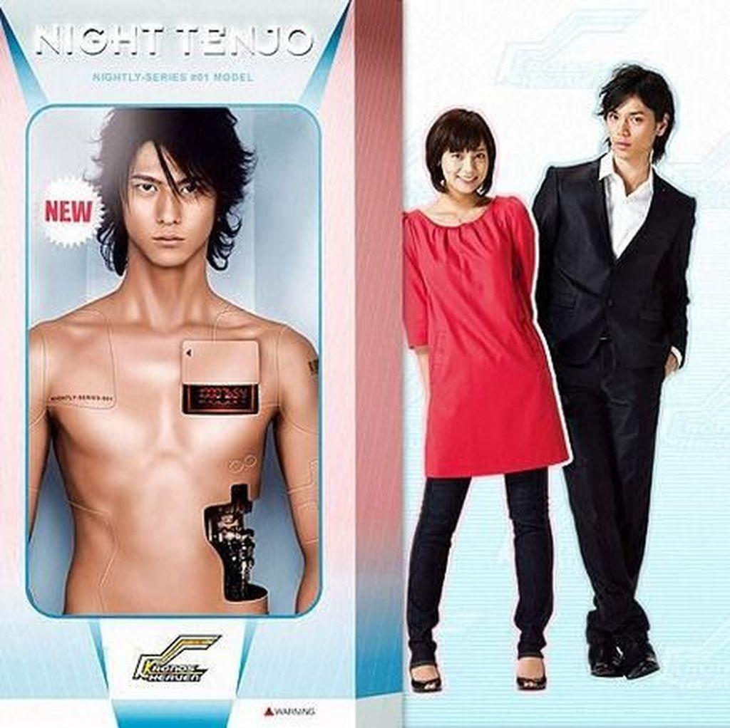 Manga Absolute Boyfriend akan Dibuat Versi Drama Korea