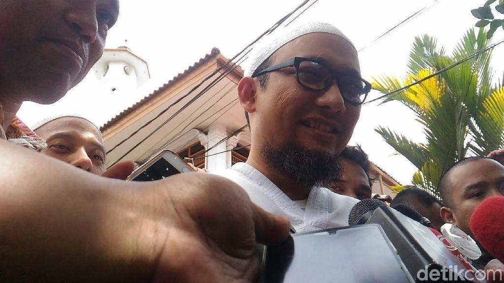 Sudah di Jakarta, Novel Baswedan Segera Diperiksa Polisi