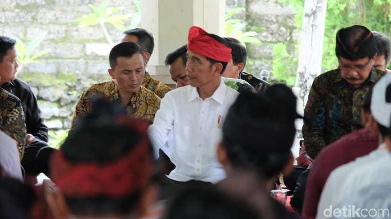 PDIP Capreskan Jokowi, Golkar: Kami Lebih Dulu dan Tepat