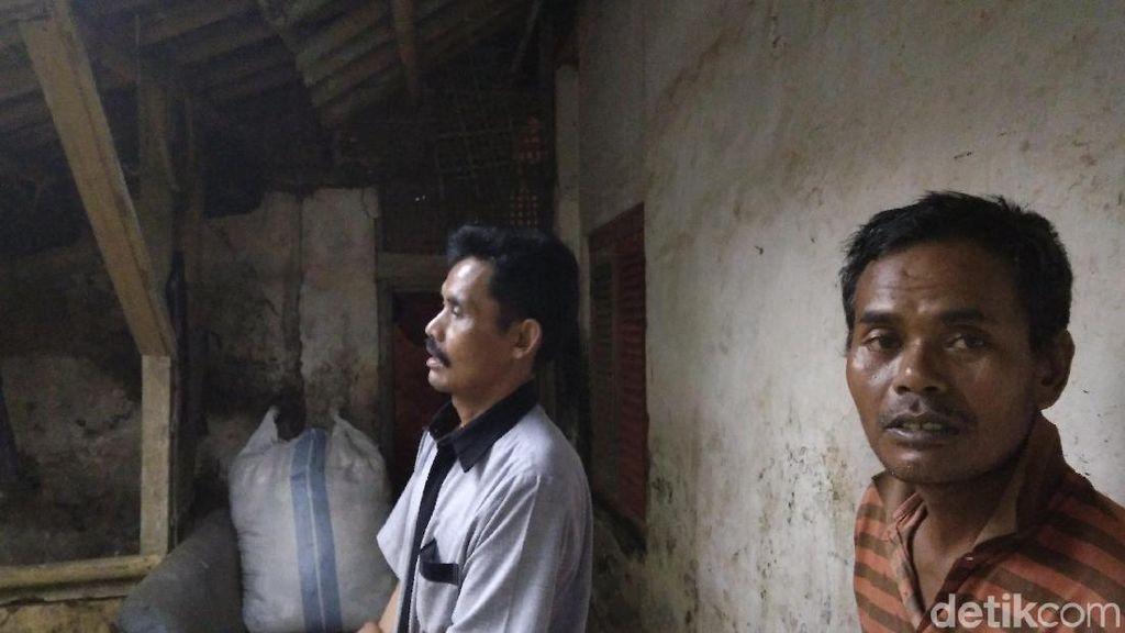 Pengemis Bawa Uang Gepokan di Tasik, Keluarga: Sedikit Gangguan Jiwa