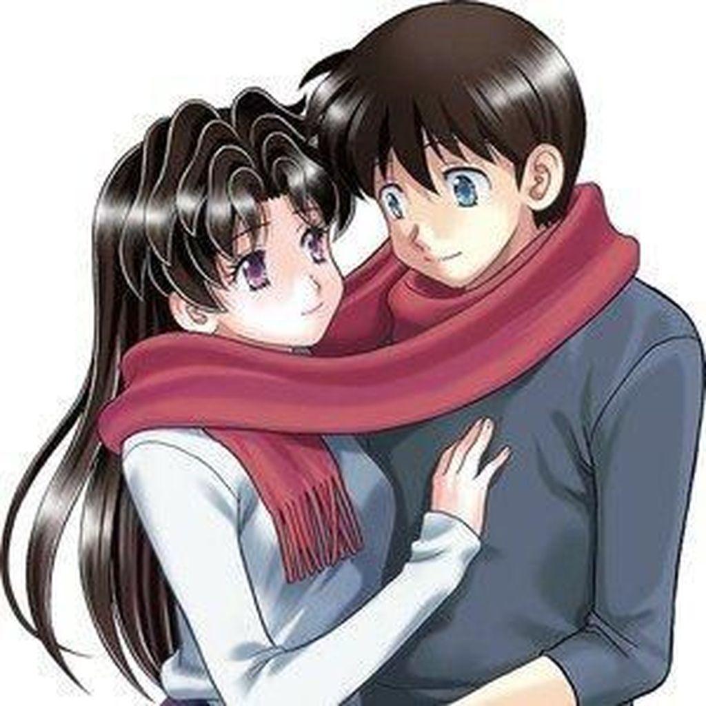 Manga Sutra Terjual 27 Juta Kopi di Jepang dan 2,5 Juta di Mancanegara