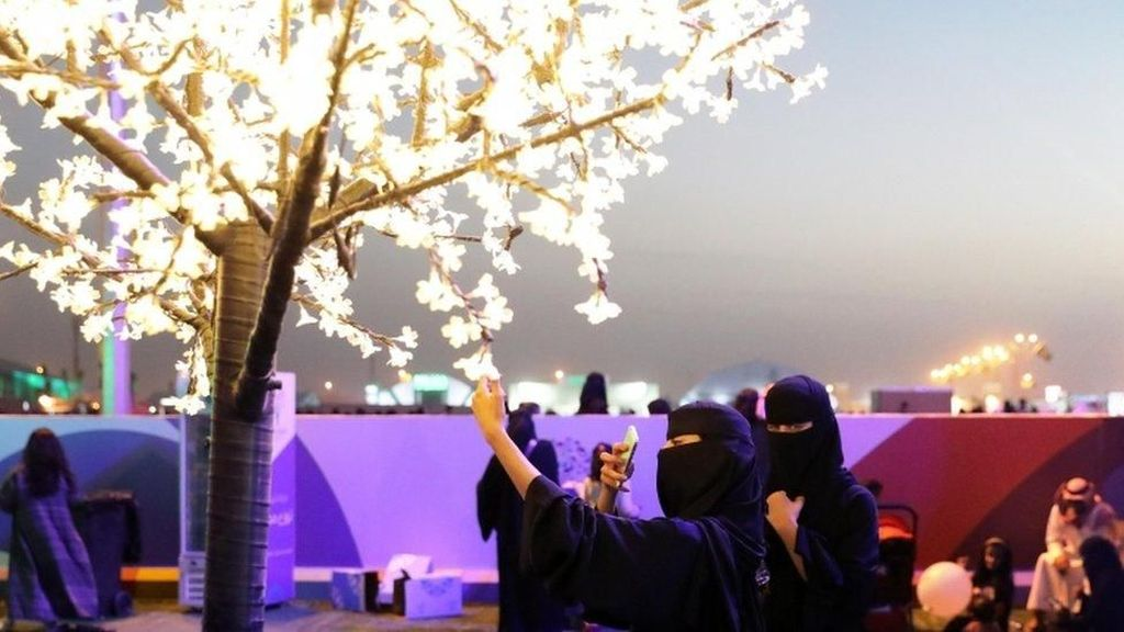 Arab Saudi Siapkan Rp 875 Triliun untuk Kembangkan Sektor Hiburan