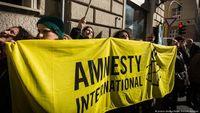 Amnesty International Kecam Politik Kebencian Ala Donald Trump