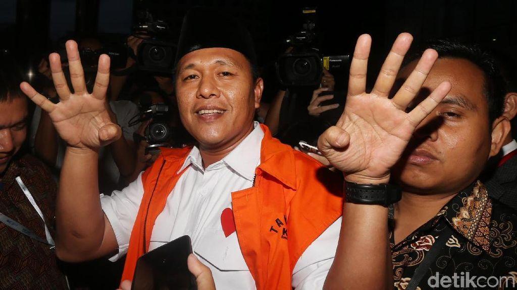 Mustafa Tersangka Suap Yakin Menang di Pilgub Lampung, Ini Kata KPK