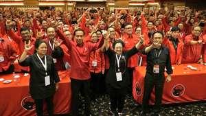 Jokowi Capres PDIP 2019