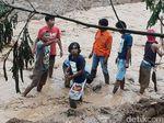 Ketua DPR Minta Pemda Relokasi Korban Longsor Brebes